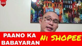 Paano nga ba kumita sa Shopee? FAQ Part 3 - Must Watch!