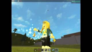 Me shoing you all my gear on roblox ( sorry i cold not talk )