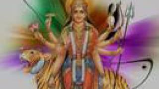 Durga Bhajan (Teri Murat Bhavani Maa)