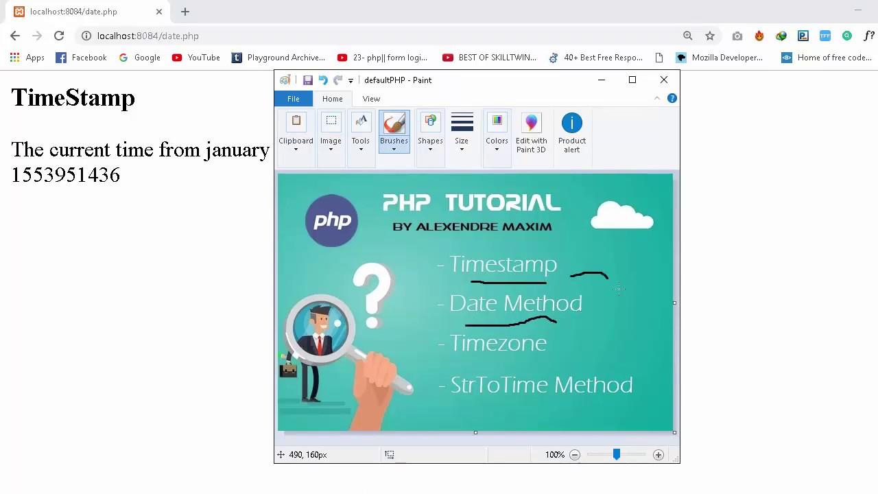 Nejlepší free php dating software