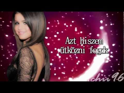 Selena Gomez & The Scene- Whiplash (magyar felirattal/with hungarian subtitles) [720p] [HD]