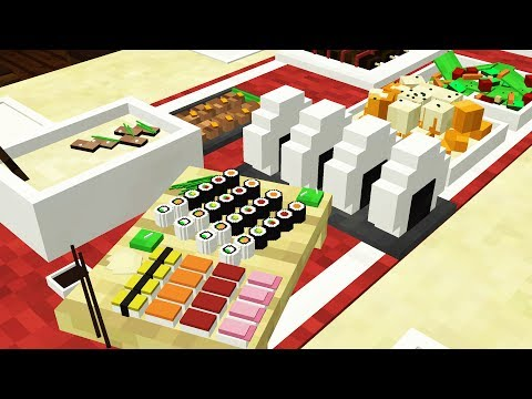 50 WAYS TO DECORATE YOUR HOUSE IN MINECRAFT POCKET EDITION!