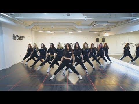 """이달의 소녀 LOONA """"NCT 127 엔시티 127 - Cherry Bomb"""" Dance Cover"""