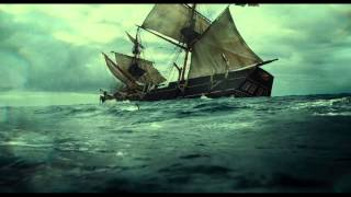 In The Heart of the Sea Official Trailer #2 - HD