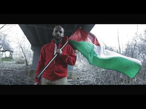 Me, Myself & I (Palestine Cover) - Waheeb Nasan & Kareem Ibrahim
