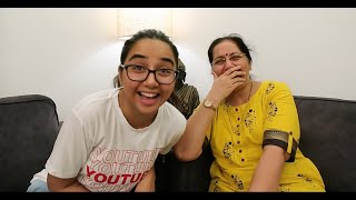 My Mom Answers All Your Questions! | Mother's Day Special | #SawaalSaturday