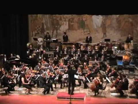 Orchestra Conservatorio di Cosenza