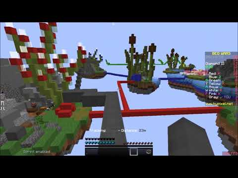 Bedwars with Tioners