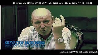 ŚMIERĆ POCZĄTKIEM ŻYCIA - Krzysztof Jackowski© VTV
