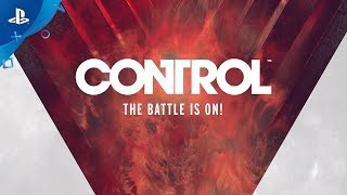 Control - The Battle is on! | PS4