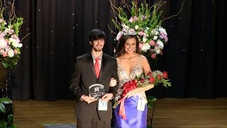 EMCC: 2016 Beauty and Beau Pageant
