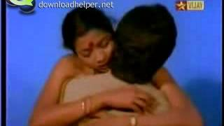 Repeat youtube video Jeevitha sexy scene with karthik