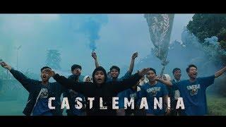 CASTLEMANIA    DBL 2018 VIDEOS