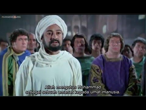 Film Nabi Muhammad SAW Subtitle Indonesia