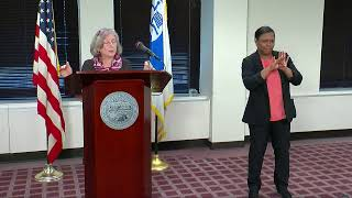 WATCH LIVE: Mayor Frey announces new restrictions