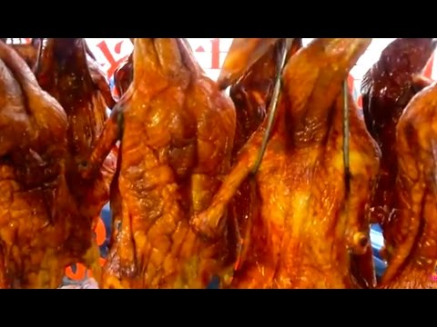 Asian Street Food - Phnom Penh Street Food Video Compilation - Asian Exotic Food On Youtube