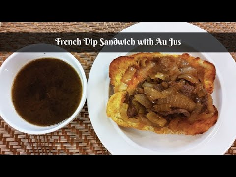 eric's-french-dip-sandwich-with-au-jus-~-ribeye-steak-sandwich-~-amy-learns-to-cook