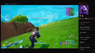 Fortnite Battle Royale (EU servers) Save the world giveway at 135 subs