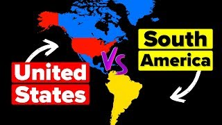 Could South America Defend Itself From a US Invasion?