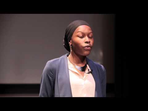 Africa Post-Colonial Development: Fatoumata Waggeh at TEDxGallatin