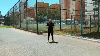 Uni & Bilateral Leg exercise