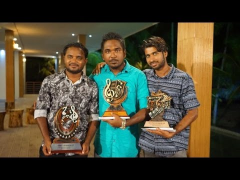 VTV Karaoke Challenge - Baa Atoll Edition (Grand Finale with Top 5)