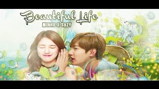 Video Bae Suzy 배수지 X Lee Min Ho  이민호 - Beautiful Life download MP3, 3GP, MP4, WEBM, AVI, FLV September 2018