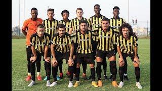 ملخّص مباراة الاتحاد الودّية ضد بني ياس الإماراتي + الأهداف HD