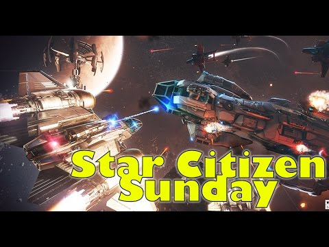 Star Citizen Sunday | Ship Package Giveaway, 2.6.2 Goes Live, Drake Ship Sale + More