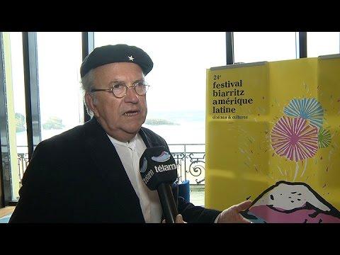 Comienza el Festival de Biarritz Amerique Latine, con una importante presencia argentina