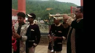 O lal mori vishal brass band jabalpur m.p www.vishalband.com