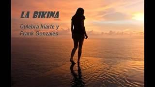 La Bikina - Culebra  & Frank- Radio La Kalle - Salsas clásicas.