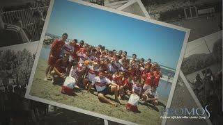 Milan Junior Camp Forte dei Marmi 2014 - The Story(, 2014-10-16T14:15:15.000Z)