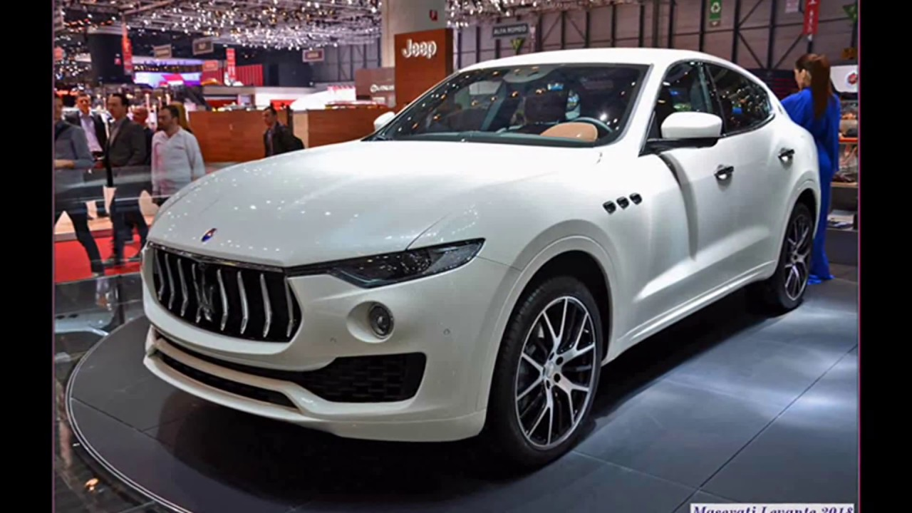 2018 maserati levante review.  2018 new maserati levante 2018 review  bristling with italian sights sounds  and smells on maserati levante review