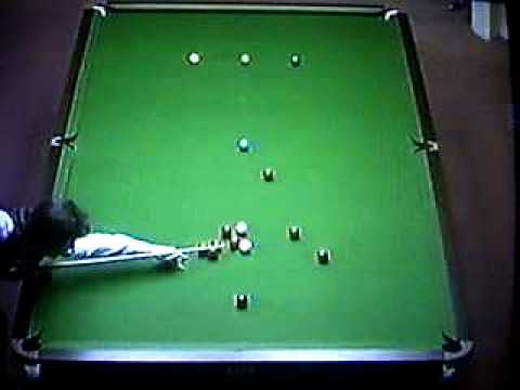 16 Red Clearance Steve James 1990 World Championship
