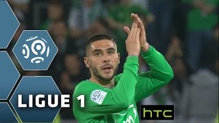 Video Gol Pertandingan AS Saint-étienne vs Montpellier