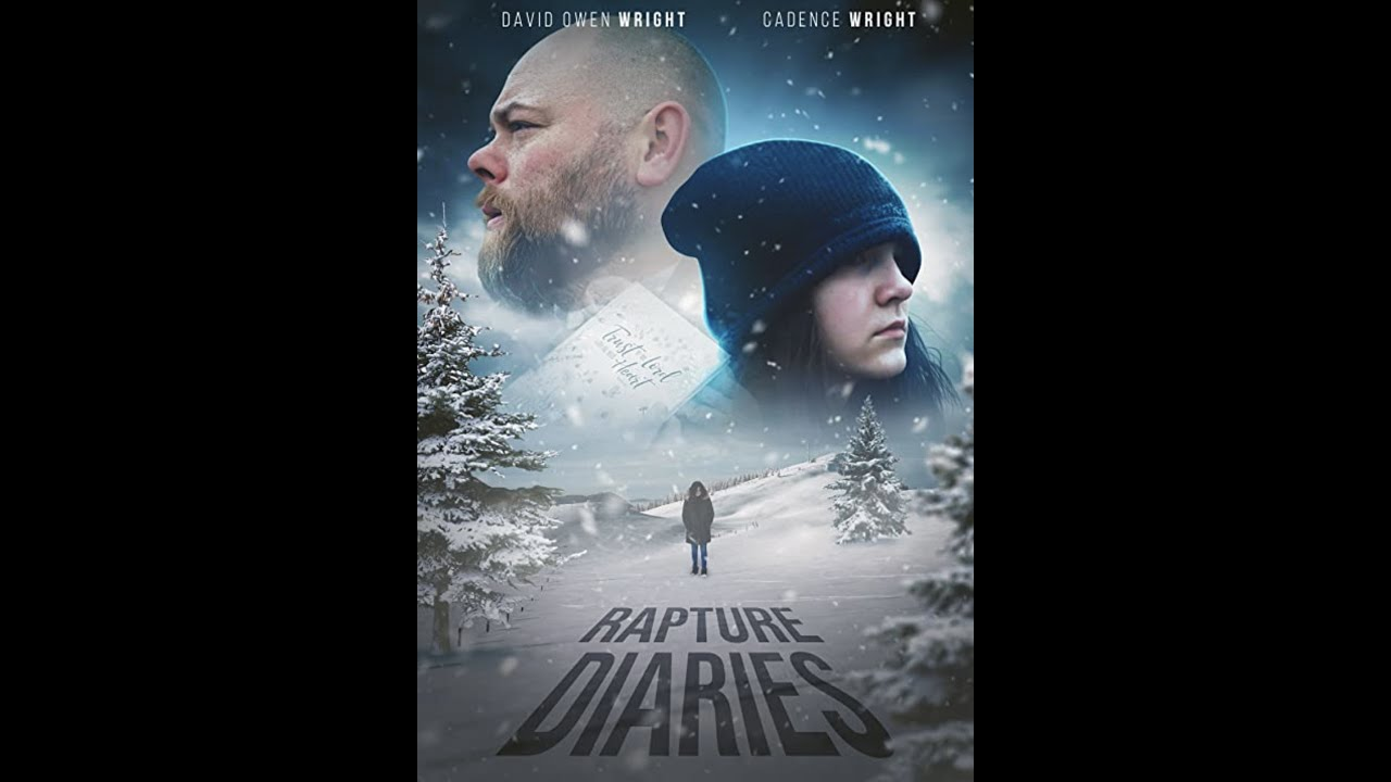 The Rapture Diaries Trailer