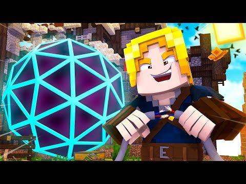 MELHOR GERADOR de ENERGIA do SERVER!!(2 MILHÕES DE RF/tick) - Minecraft Infinito #59