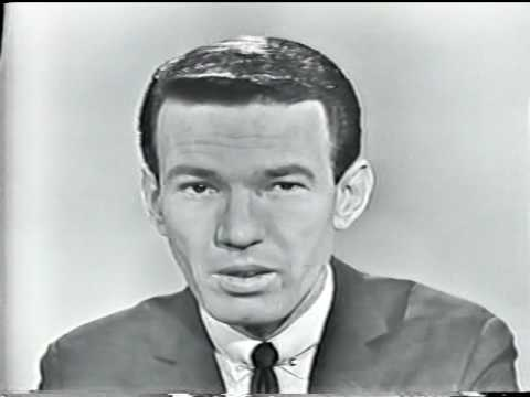 KGO-TV Sunday Night News, October 1963