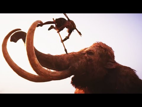 FAR CRY PRIMAL Trailer 2016 (PS4, Xbox One & PC)