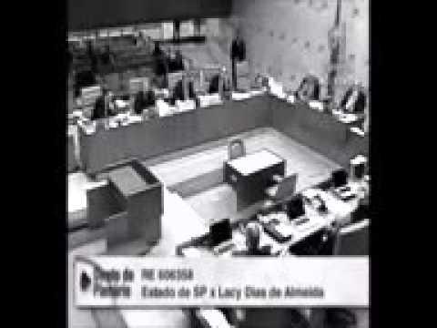 Voto do Ministro Gilmar Mendes no STF