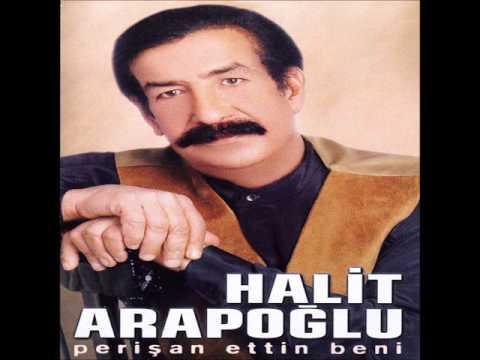 Halit Arapoğlu - Ahu Gözlerine (Deka Müzik)
