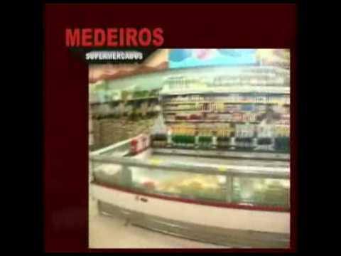 Viviane No Comercial Do Supermercadso Medeiros em Sao Joaquim Da Barra