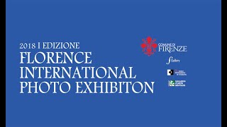 2018 Florence International Photo Exhibition  2018 피렌체국제사진전