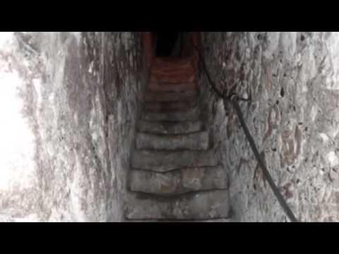 The House Of Dies Drear - YouTube