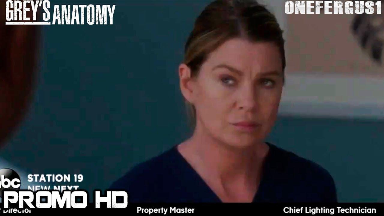 Grey's Anatomy 15x23 Trailer Season 15 Episode 23 Promo/Preview HD