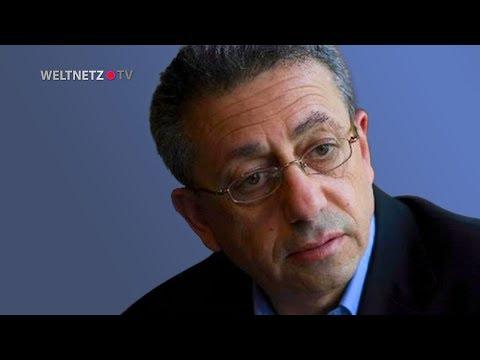 KAIROS Palästina-Solidaritätsnetz: Dr. Mustafa Barghouthi