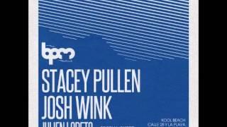 Stacey Pullen - BPM Festival 2013 - Kool Beach