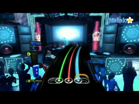 DJ Hero 2-Expert Mode-Eminem