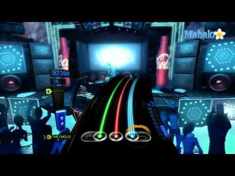 "DJ Hero 2-Expert Mode-Eminem ""Not Afraid"" vs. Lil' Wayne ""Lollipop"" 5 stars"